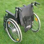 XL Rollstuhl