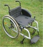 Sport-Rollstuhl