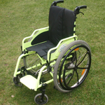 Active-Rollstuhl
